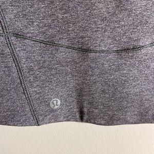 lululemon athletica Tops - Lululemon Crop Pullover